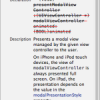 Xcode – Missing content in Quick Help Inspector found!